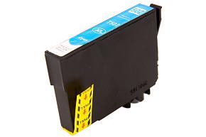 Kompatibilní inkoustová cartridge s: EPSON 502XL Cyan - T02W2