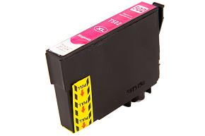 Kompatibilní inkoustová cartridge s: EPSON 502XL Magenta - T02W3