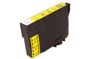 Kompatibilní inkoustová cartridge s: EPSON 502XL Yellow - T02W4