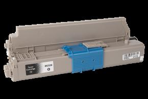 Kompatibilní laserový toner s: OKI C332/MC363 Black - 46508712
