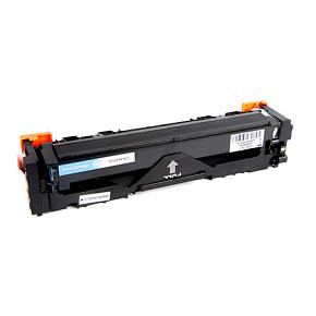 Prémiový kompatibilní laserový toner s: HP CF541X Cyan (2.500str.)