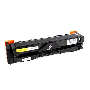 Prémiový kompatibilní laserový toner s: HP CF542X Yellow (2.500str.)