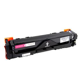 Prémiový kompatibilní laserový toner s: HP CF543X Magenta (2.500str.)