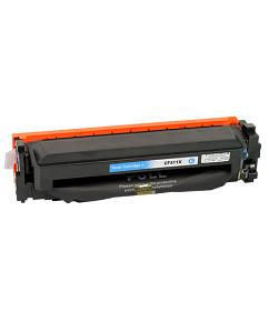Prémiový kompatibilní laserový toner s: HP CF411X Cyan (5.000str.)