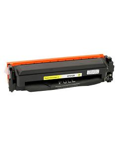 Prémiový kompatibilní laserový toner s: HP CF412X Yellow (5.000str.)