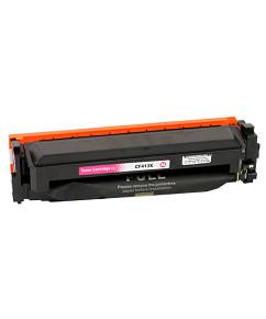 Prémiový kompatibilní laserový toner s: HP CF413X Magenta (5.000str.)