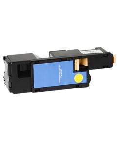 Kompatibilní laserový toner s: Xerox 106R01633 PHASER 6000/6010/6015 Yellow (1000str.)