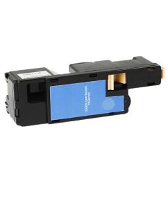 Kompatibilní laserový toner s: Xerox 106R01631 PHASER 6000/6010/6015 Cyan (1000str.)