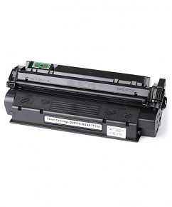 Kompatibilní laserový toner s: HP C7115X Black (4.000str.)