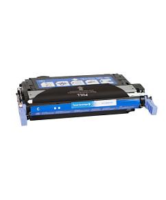 Renovovaný laserový toner s: HP CB401A Cyan (7.500str.)