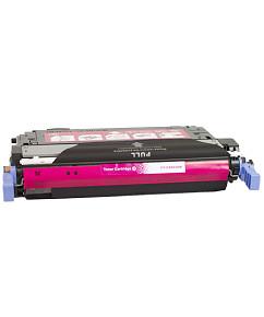 Renovovaný laserový toner s: HP CB403A Magenta (7.500str.)
