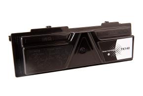 Kompatibilní laserový toner s: KYOCERA TK-140 Black
