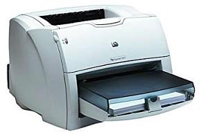 Repasovaná tiskárna HP LaserJet 1200