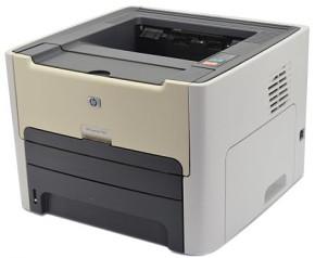 Repasovaná tiskárna HP LaserJet 1320