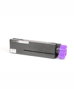 Kompatibilní laserový toner s: OKI B432 Black (12.000str.)