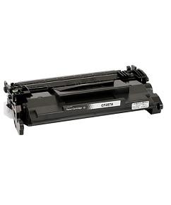 Kompatibilní laserový toner s: HP CF287A Black (9.000str.) - 87A