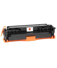 Prémiový kompatibilní laserový toner s: HP CC530A Black