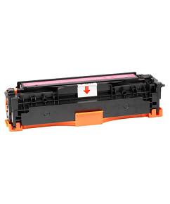 Prémiový kompatibilní laserový toner s: HP CC533A Magenta