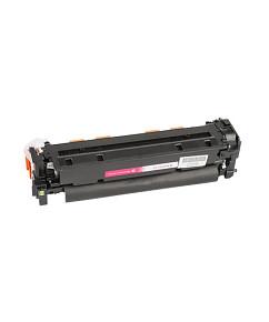 Prémiový kompatibilní laserový toner s: HP CF383A Magenta