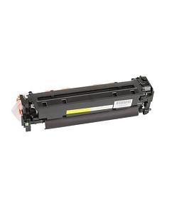 Prémiový kompatibilní laserový toner s: HP CF382A Yellow