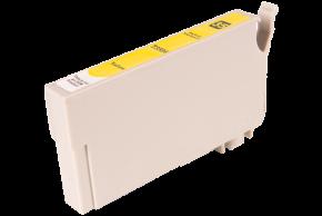 Kompatibilní inkoustová cartridge s: EPSON T3594 Yellow