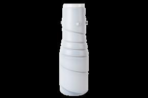 Kompatibilní laserový toner s: Konica Minolta 302B Black