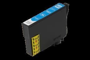 Kompatibilní inkoustová cartridge s: EPSON T603XL Cyan