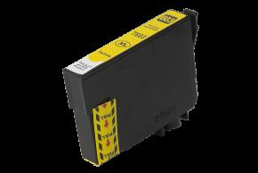 Kompatibilní inkoustová cartridge s: EPSON T603XL Yellow