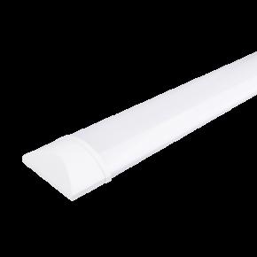 LED BATTEN LIGHT 1,2M IP20 3000k 40W Teplá Bílá