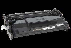 Kompatibilní laserový toner s: HP CF289X Black