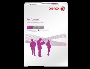 Kancelářský papír XEROX Performer A5 80g 500listů