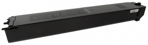 Kompatibilní laserový toner s: SHARP MX 2010U / MX-23GTCA Cyan