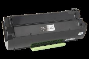 Kompatibilní laserový toner s: LEXMARK 51B2000 - MS317/417/517/617 Black