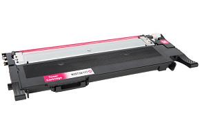 Kompatibilní laserový toner s: HP W2073A/117A Magenta - bez čipu