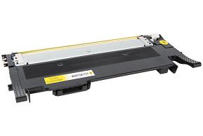 Kompatibilní laserový toner s: HP W2072A/117A Yellow - bez čipu