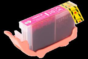 Kompatibilní inkoustová cartridge s : Canon CLI-42 Magenta (14ml)