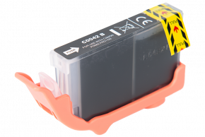 Kompatibilní inkoustová cartridge s : Canon CLI-42 Black (14ml)