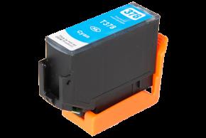 Kompatibilní inkoustová cartridge s: Epson T3782XL Cyan (13ml)