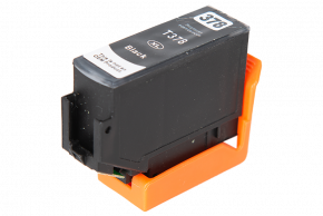 Kompatibilní inkoustová cartridge s: Epson T3781XL Black (13ml)