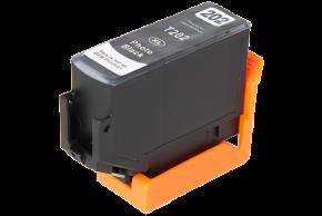 Kompatibilní inkoustová cartridge s: Epson T202XL T02H1 Photo Black