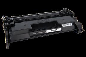 Kompatibilní laserový toner s: HP CF259A Black - bez čipu