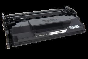 Kompatibilní laserový toner s: HP CF259X Black - bez čipu