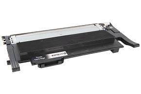 Kompatibilní laserový toner s: HP W2070A/117A Black - s čipem