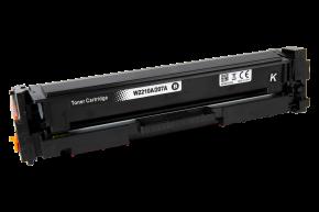 Kompatibilní laserový toner s: HP W2210A/207A Black (1.350str.) - bez čipu