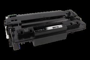 Kompatibilní laserový toner s: HP Q6511A Black (6000str.)