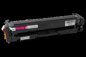 Kompatibilní laserový toner s: HP W2413A/216A Magenta - bez čipu
