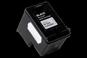 Kompatibilní inkoustová cartridge s: HP 62XL Black C2P04AE