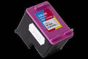 Kompatibilní inkoustová cartridge s: HP 62XL Color C2P07AE