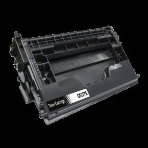 Kompatibilní laserový toner s: HP CF237X Black