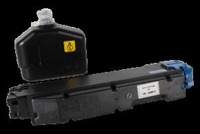 Alternativní laserový toner s: KYOCERA TK-5280 Cyan